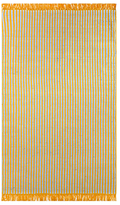 nuLoom Striped Eula Flatweave Rug