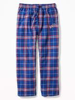 Old Navy NFL® Team Flannel Sleep Pants for Men