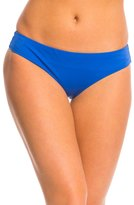 Oakley Women's Wavelength Shirr Hipster Bikini Bottom 8137181