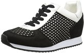 Nine West Women's Telly Nubuck Fashion Sneaker