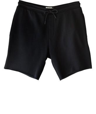 Topman Skinny Fit Drawstring Knit Shorts