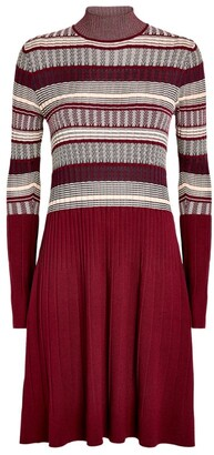 Max & Co. Knitted Mini Dress