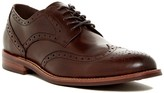 Gordon Rush Kinsley Wingtip Derby