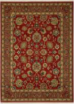 Karastan Sovereign Sultana Red 10' x 14' Area Rug