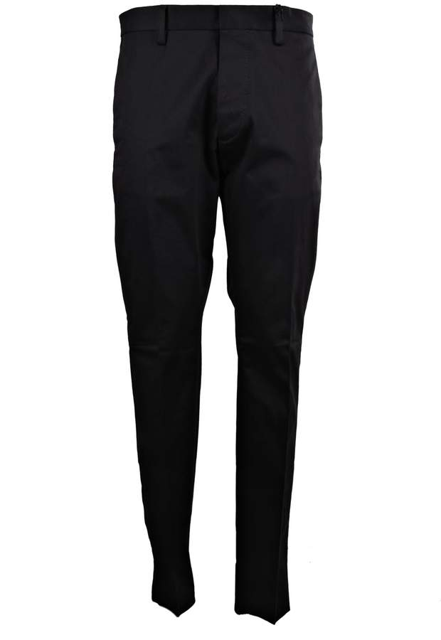 DSQUARED2 2 Cropped Tailored Trousers
