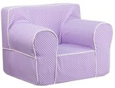 Offex Kids Cotton Foam Chair