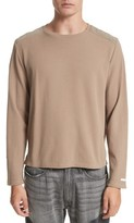 Ovadia & Sons Men's Crewneck Sweater