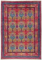 Solo Rugs Suzani Oriental Area Rug, 10'2 x 14'1