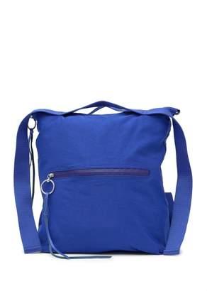 Rebecca Minkoff Nylon Convertible Backpack