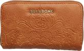 Billabong Petals Wallet Brown