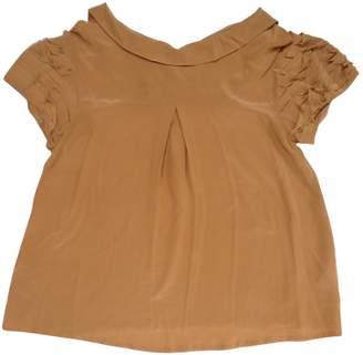 Bel Air Silk Top for Women