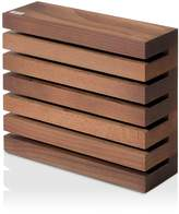 Wusthof Thermo-Beech Magnetic Slots Knife Block