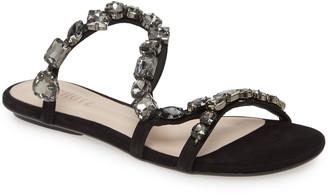 Schutz Potira Slide Sandal