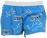 Women's Concepts Sport Detroit Lions Sweep Shorts