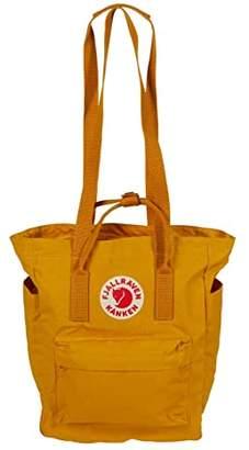 Fjallraven Kanken Totepack (Ochre) Tote Handbags