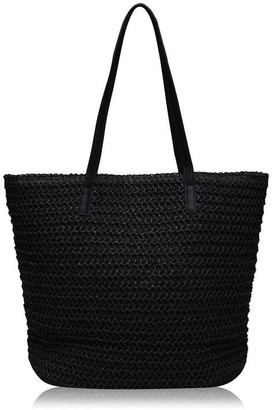 Vero Moda Sisso Beach Bag