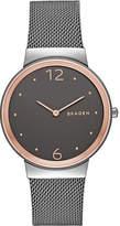 Skagen SKW2382 Freja stainless steel watch