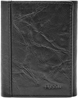Fossil Neel Leather Wallet