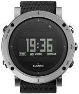 Suunto Essential Altimeter Barometer Compass Watch SS021218000