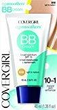 Cover Girl Smoothers Lightweight BB Cream Light to Medium 810, 1.35 oz
