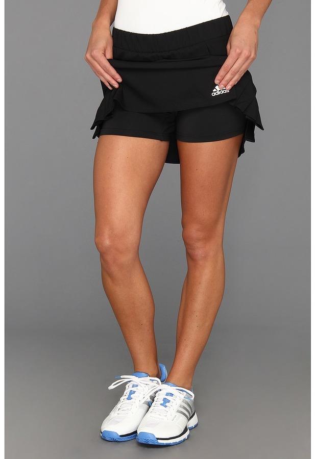 adidas Tennis Sequencials Core Skort