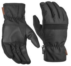 Weatherproof Men's Touch Insulated Gloves
