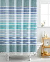 """Kassatex Bodrum 72"""" x 72"""" Shower Curtain"""