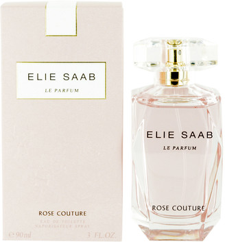 Elie Saab 3Oz Le Parfum Rose Couture Eau De Toilette Spray