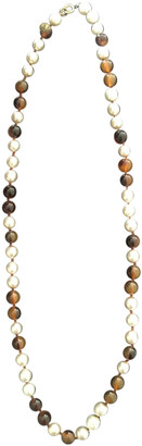 Chanel Baroque White Pearls Necklaces