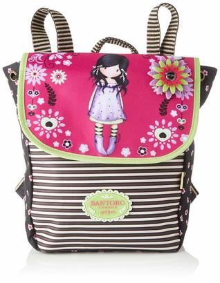SANTORO GORJUSS Mini Mochilla Girls Backpack