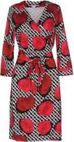 Diane von Furstenberg Knee-length dresses - Item 34775040