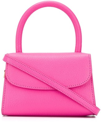 BY FAR Minah classic tote