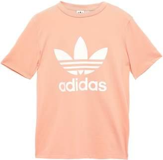 adidas Stretch-cotton Jersey T-shirt