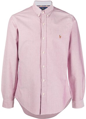 Polo Ralph Lauren Button-Down Cotton Shirt