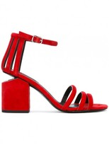 Alexander Wang 'abby' Cage Sandals