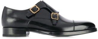 Tom Ford Wessex monk shoes