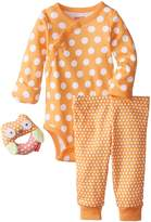 Skip Hop Baby Newborn Pop Prints Playwear Set-Dots