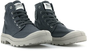 Palladium Pampa Hi Organic II Boot