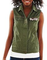JCPenney Military Vest