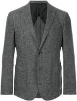 Tonello woven blazer