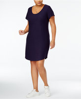 Planet Gold Trendy Plus Size Sheath Dress
