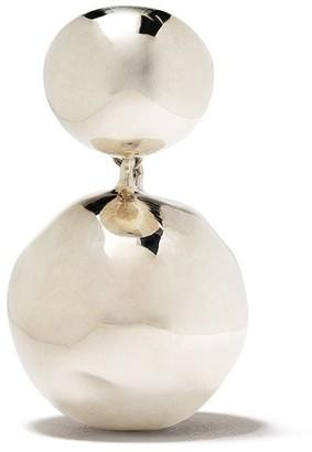 Sophie Buhai sterling silver Medici earrings