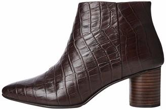Find. Women's Round Heel Ankle Boots