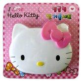 Hello Kitty Travel Comb Mirror Set Portable Vanity Set