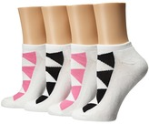 Kate Spade 4-Pack Ped Socks