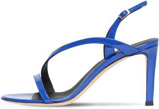 Giuseppe Zanotti 85mm Patent Leather Sandals