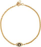 'Alinka' diamond evil eye bracelet