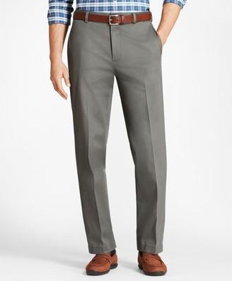 Brooks Brothers Hudson Fit Lightweight Stretch Advantage Chino Pants