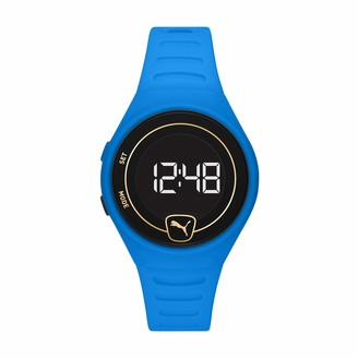 Puma Unisex Faster Polyurethane Watch