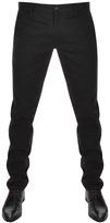 Giorgio Armani Jeans P15 Chino Black